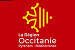 Ville de Séméac, Logo de la Région Occitanie