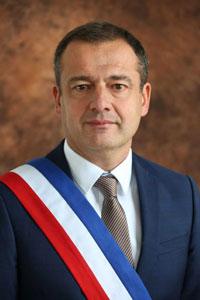 Ville de Séméac - Hautes-Pyrénées - Philippe Baubay - Maire de Séméac