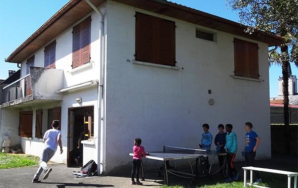 Mairie de Séméac - espace jeunes