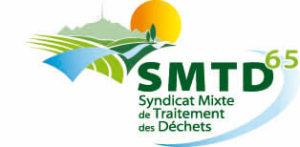 Logo SMTD65 - Commune de Séméac