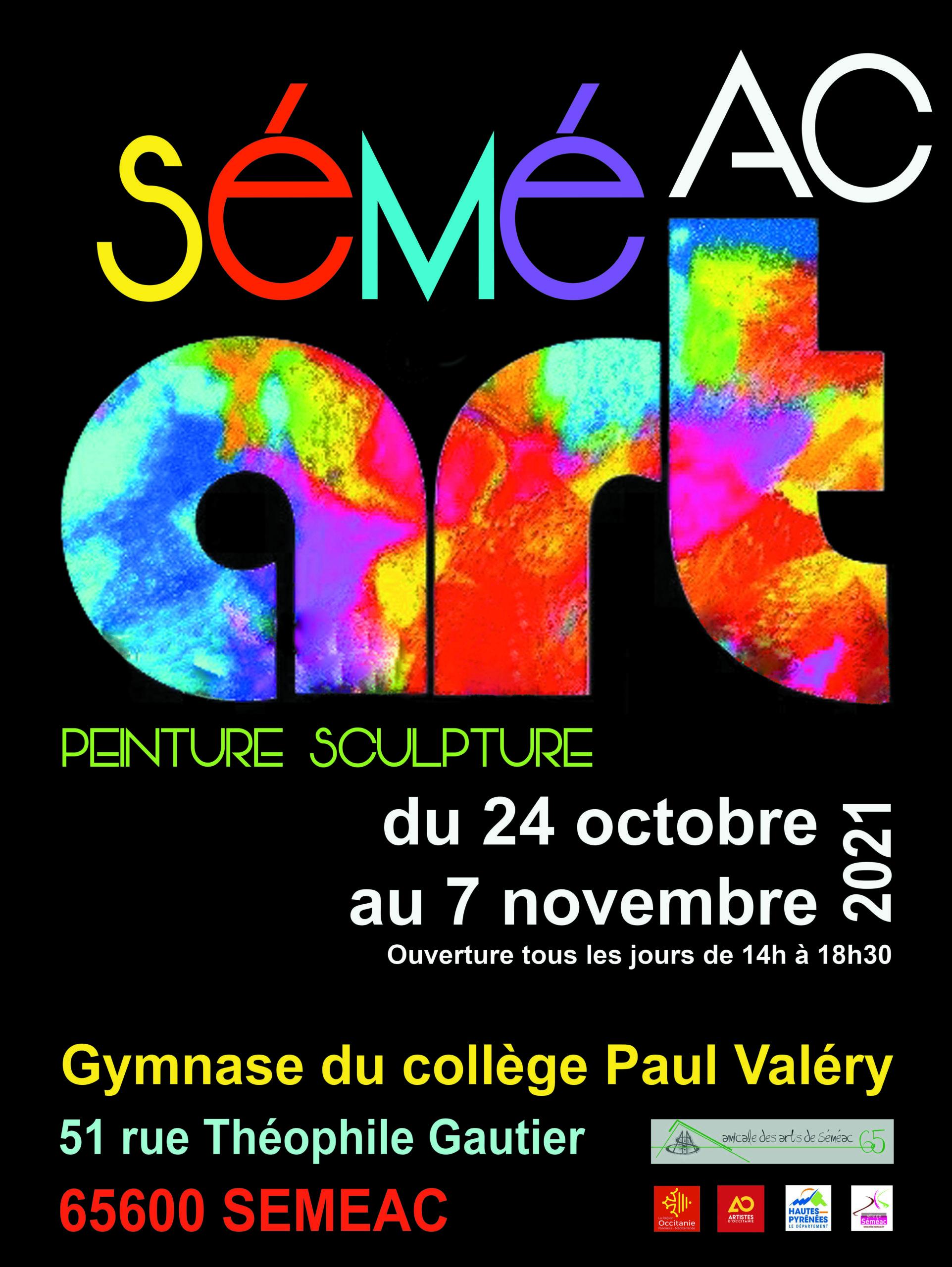 Ville de Séméac - SEMEART