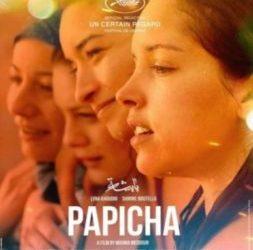 Ciné CSE et COS : Papicha de Mounia Meddour