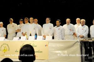 Rencontres gastronomiques : Les Tables du Lys bigourdan