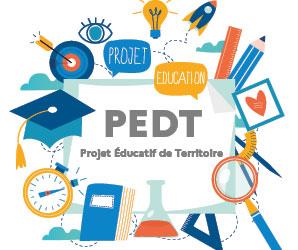 PEDT Commune de Séméac