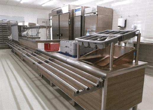 Ville de Séméac, Restaurant scolaire 2021