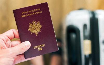 Passeports et papiers d'identité