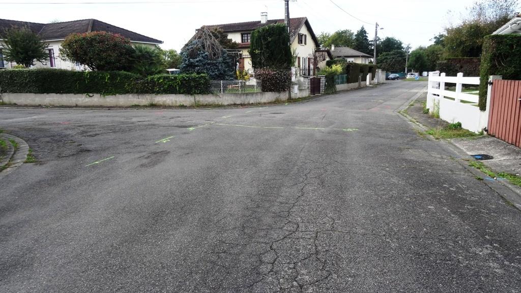Ville de Séméac, quartier Chantèle