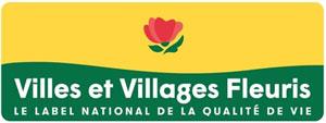 Villes et villages fleuris - 1 fleur - Ville de Séméac dans les Hautes-Pyrénées