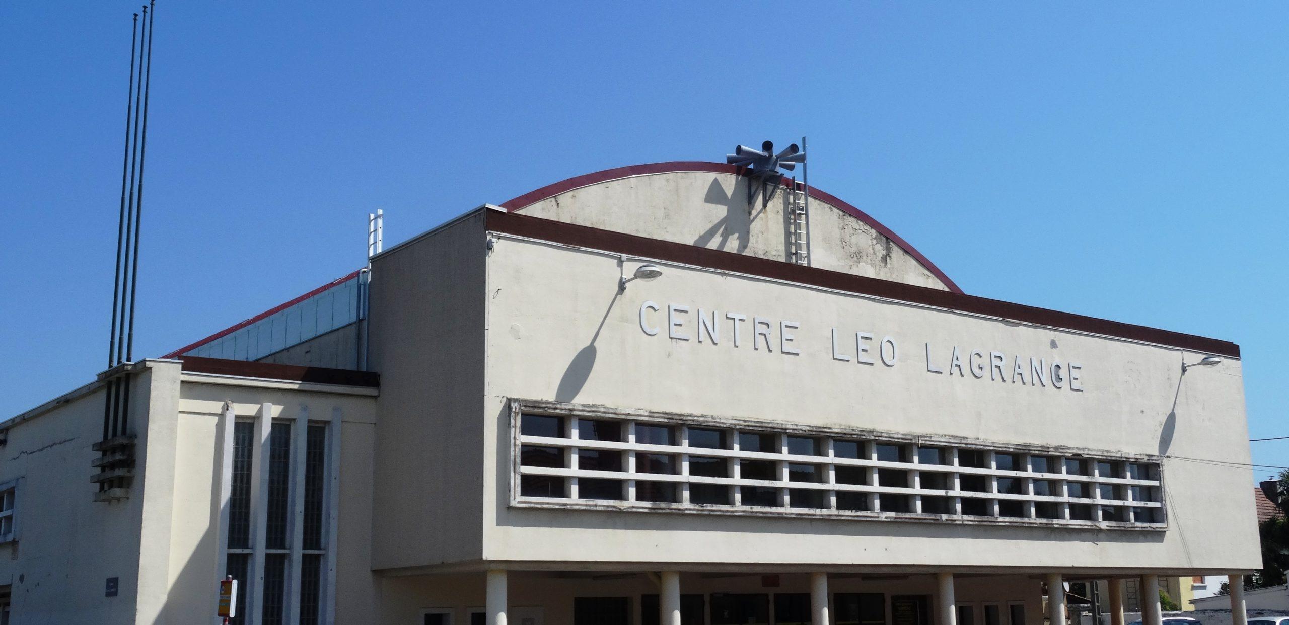 Ville de Séméac, Centre Léo Lagrange